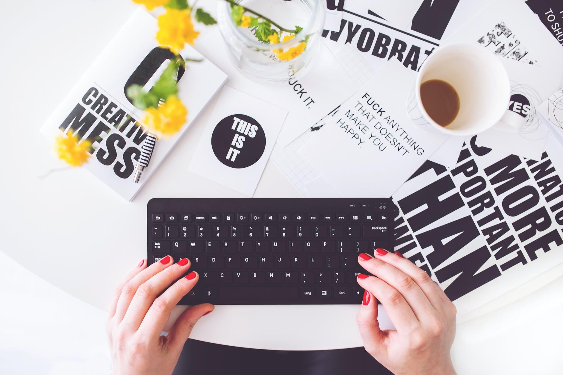 Bagaiman cara ngeblog bagi pemula dengan mudah dan praktis ?